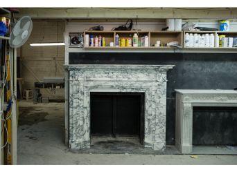 Tavistock Bespoke Fireplace