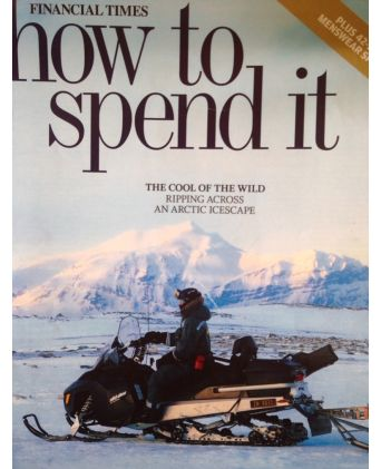 How to Spend it.