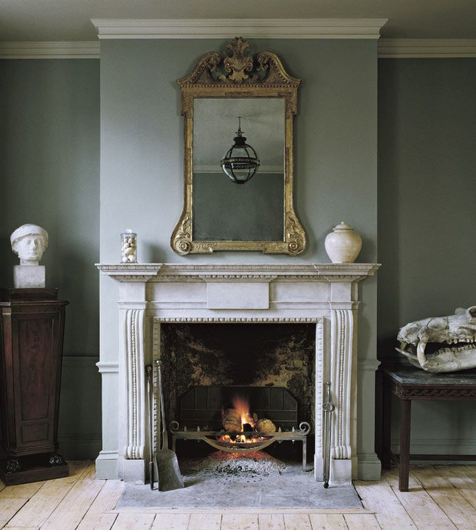 Reproduction Fireplaces