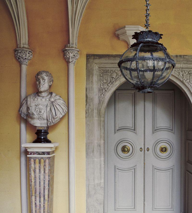 Ovington Globe Lantern