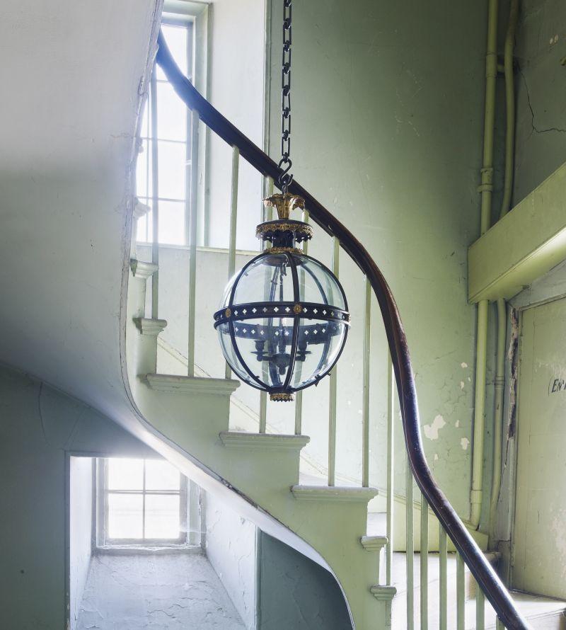 Pennington Globe Lantern