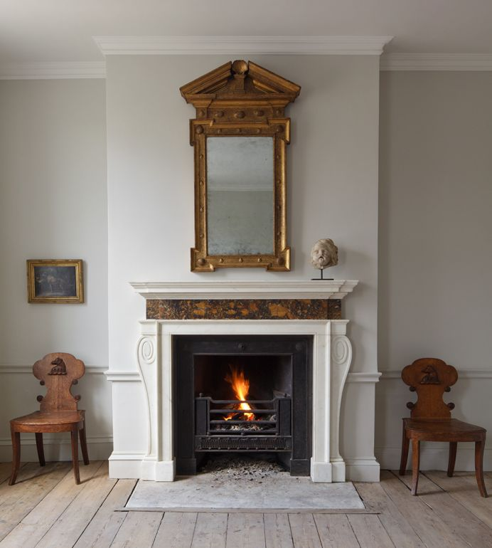 Reproduction Fireplace Surrounds London