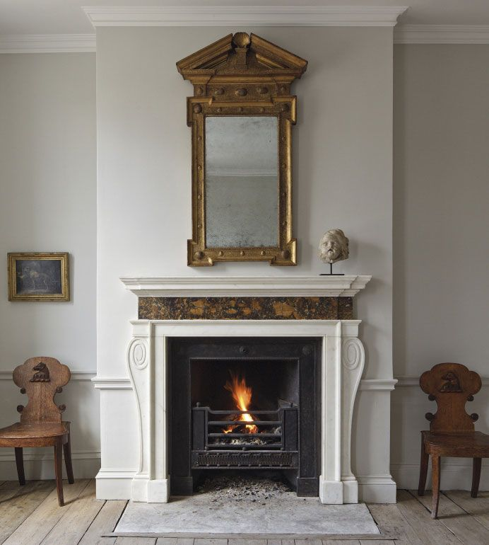 Oxford Marble Fireplaces London