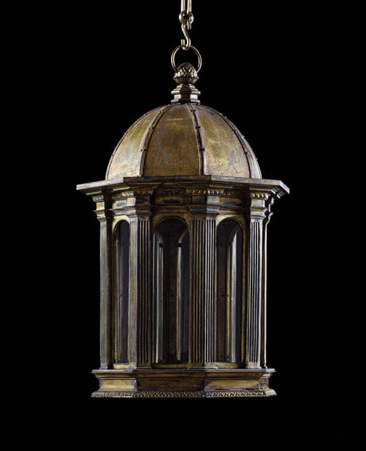Brunelleschi Hanging Lantern