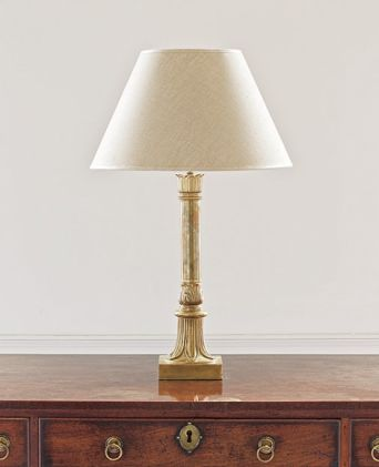 Byron Lamp Base