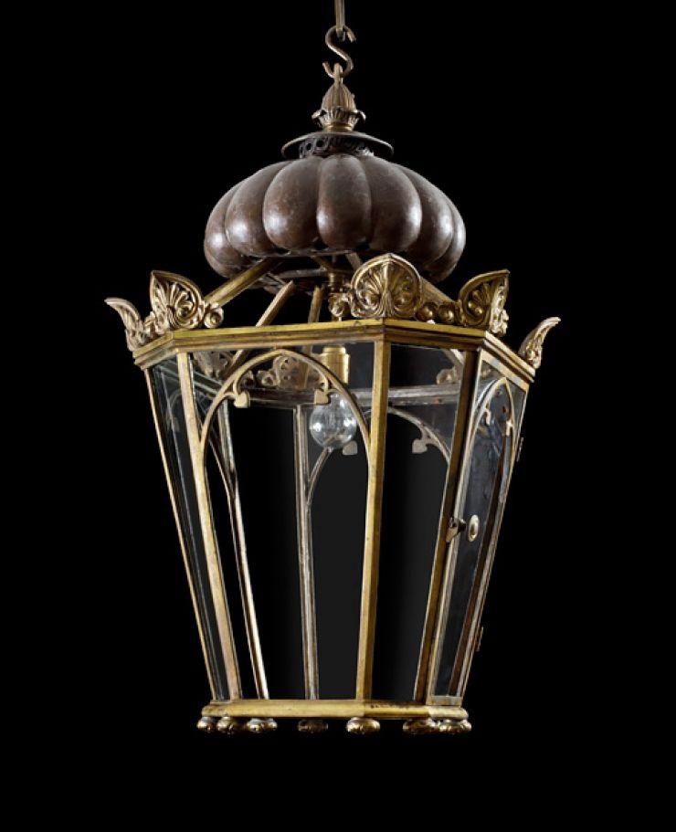 Windsor Hanging Lantern