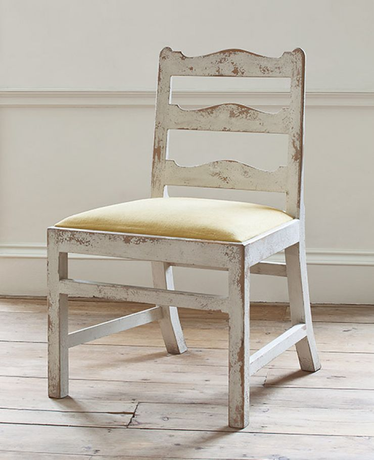 Anson Painted Chair