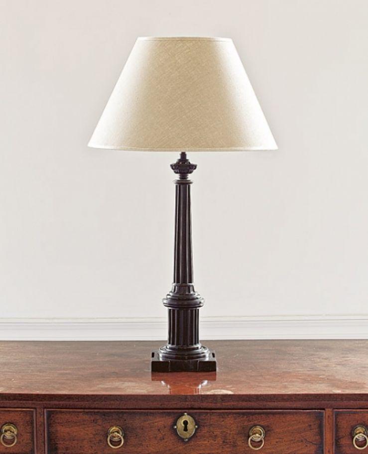 Tivoli Lamp Base