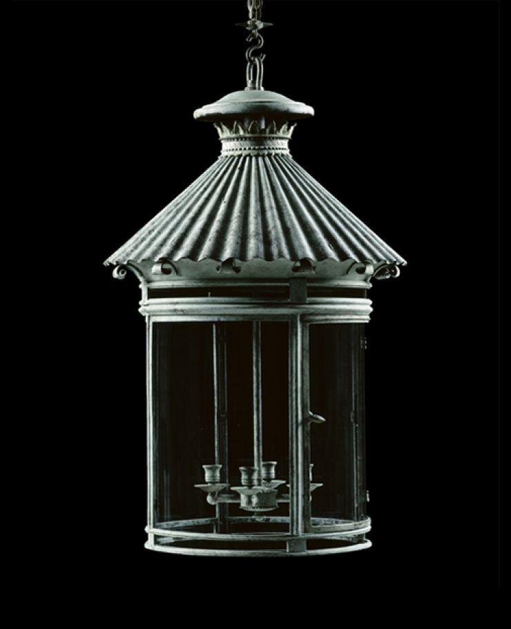 Lorimer Hanging Lantern
