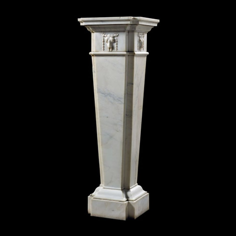 Charlemont Pedestal