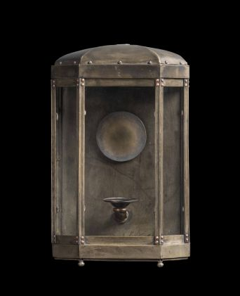 Small Bradshaw Wall Lantern