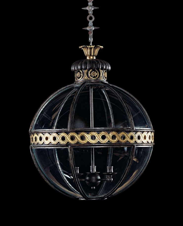 Large Original Globe