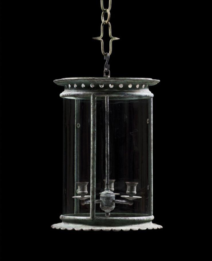 Faulkner Hanging Lantern