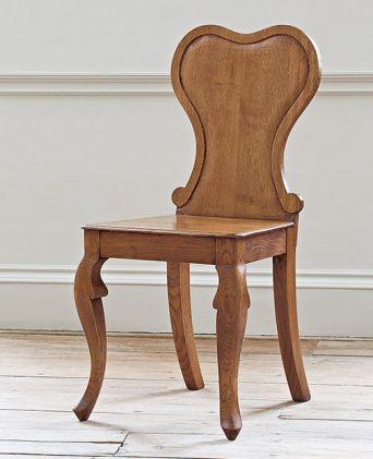 Footman's Chair