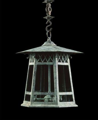 Godwin Hanging Lantern