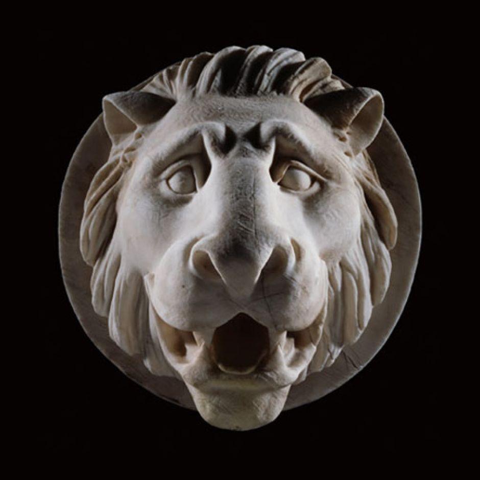 Lion's Head Fountain