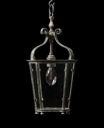 Barnsley Hanging Lantern
