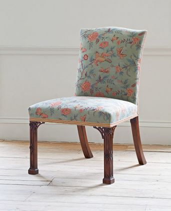 Bradburn Chair