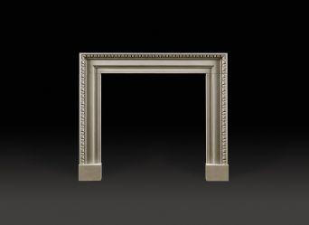 Chambers Stone Fireplace