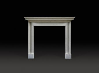 Reproduction Marble Fireplaces