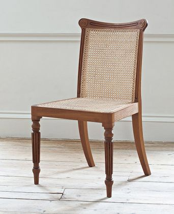Austin Caned Chair