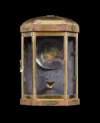 Medium Bradshaw Wall Lantern