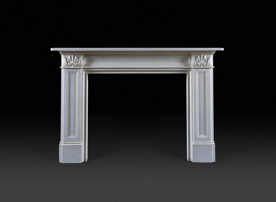 Onslow Marble Fireplace