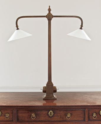 Scholar's Lamp