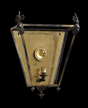 Tatham Wall Lantern