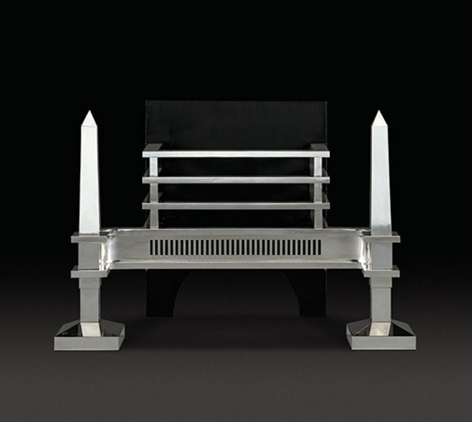Astaire Fire Basket